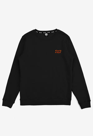 Salba Tiger Crew Fleece