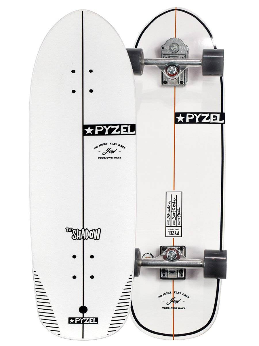 "Yow Pyzel Shadow 33.5"" Surfskate"