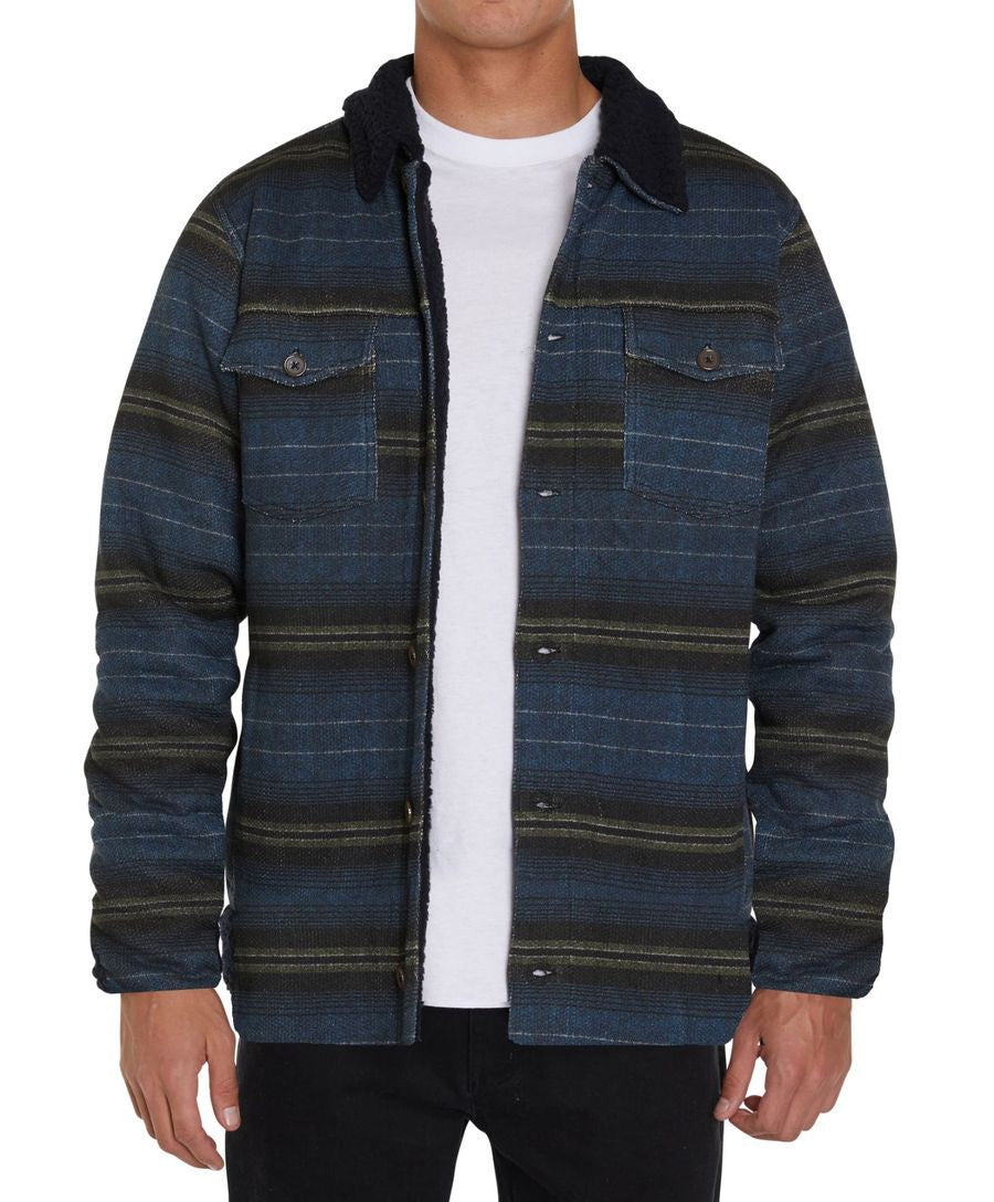 Caballero Superfleece Sherpa Jacket