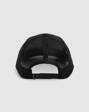Adiv Walled Trucker