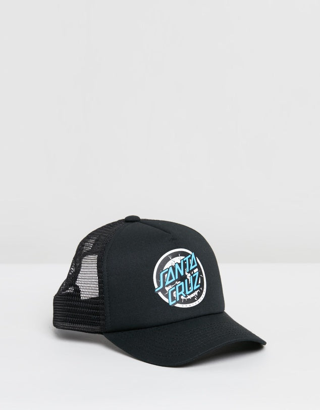 Youth Roskopp Target Dot Trucker