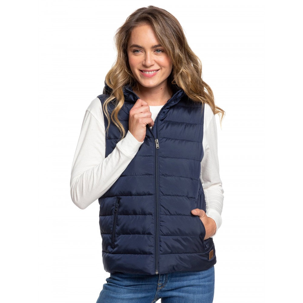 Weekend Hike Puffer Vest