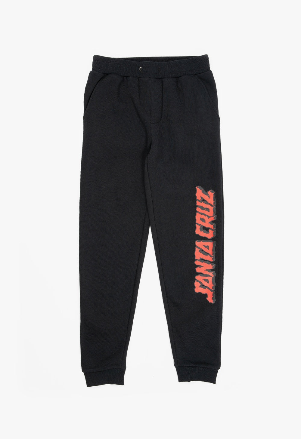 Depth Strip Fleece Pant - Youth