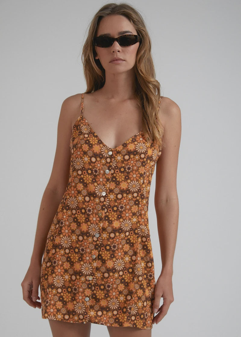 Daisy May - Hemp Slip Dress