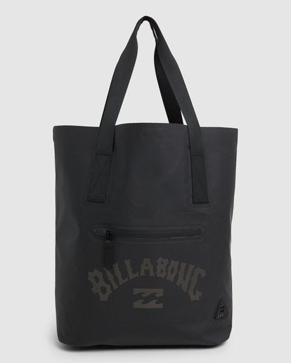 Division Carry All Tote Bag