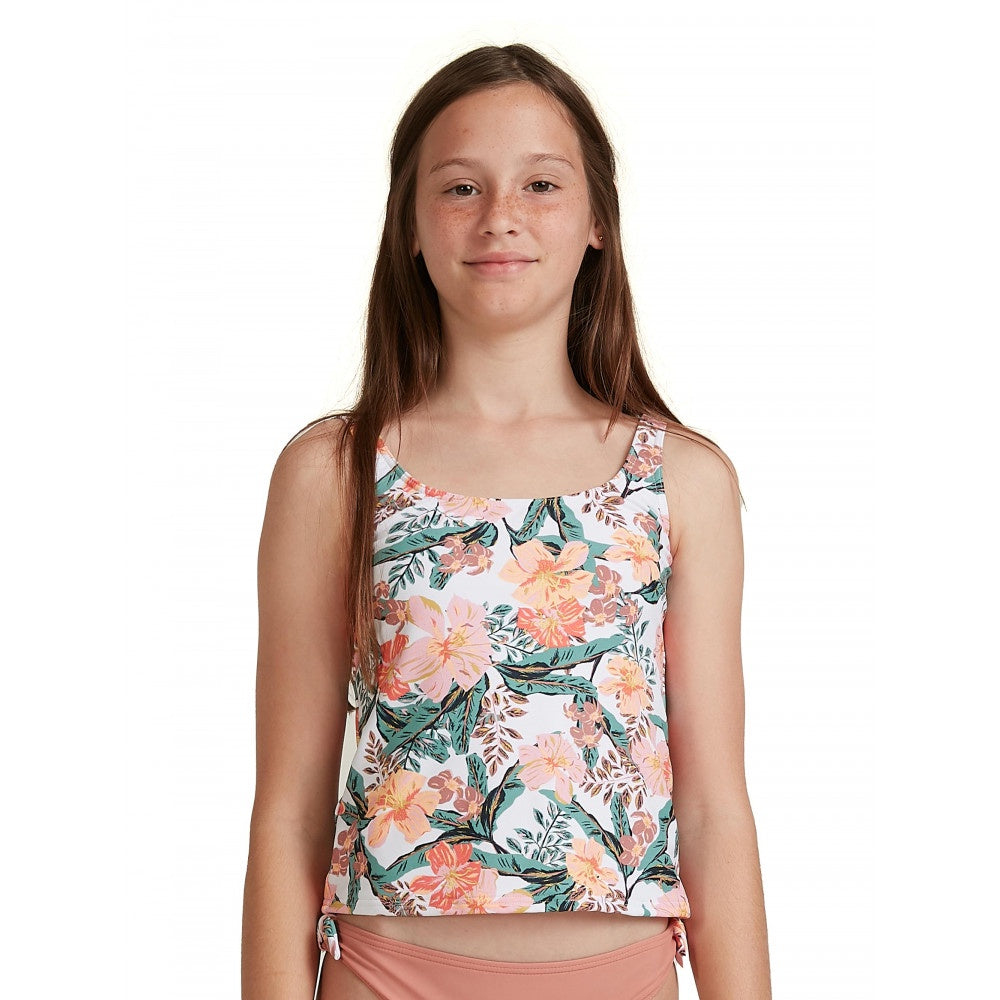 Girls Love is Big Tankini Set