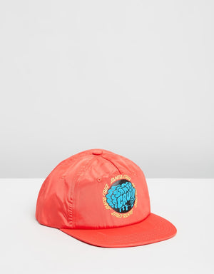 Brained Unstructured Snapback