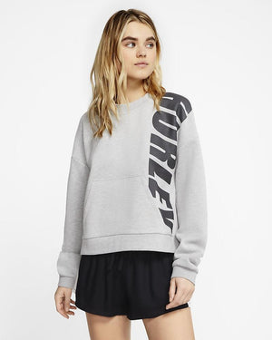 Sport Block Crew Fleece