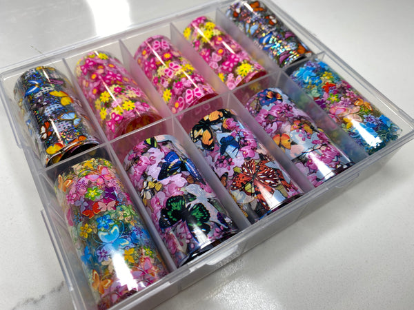 Butterfly box - 10pc
