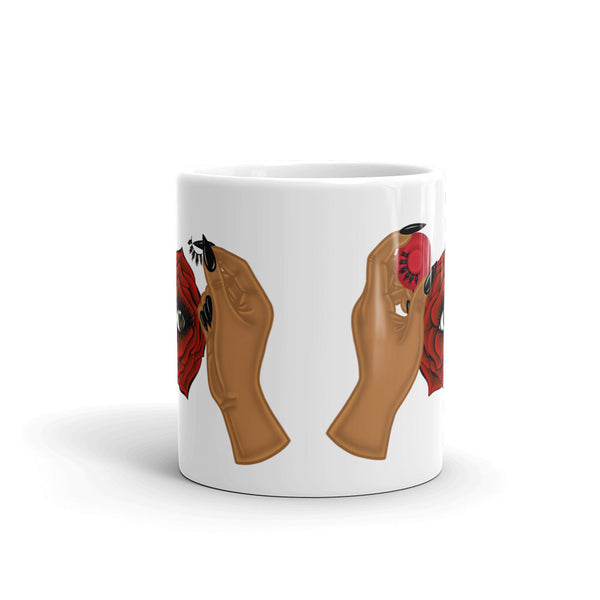 Amelia Obsessed Coffee Mug