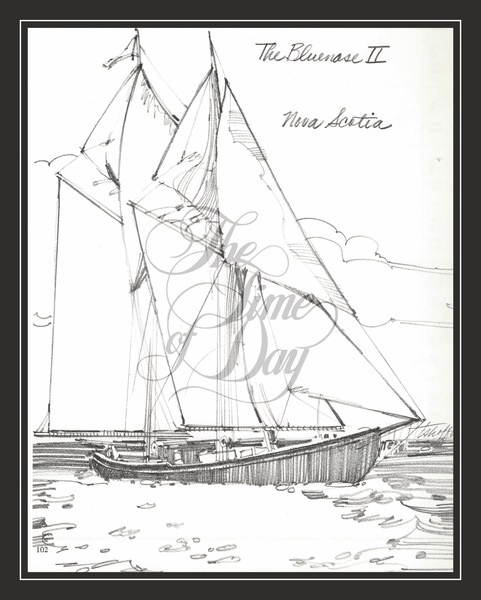 The Bluenose II