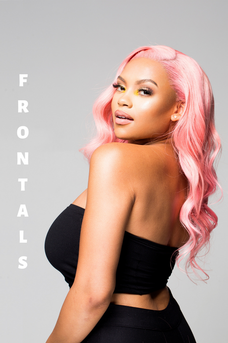 Swiss Lace Frontals - Out of Stock