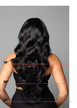 Load image into Gallery viewer, Hair length Chart