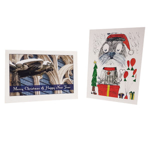 Christmas Greeting Cards - York Print Company - 1