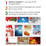 Christmas Greeting Cards - York Print Company - 2