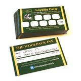 Loyalty Cards - York Print Company - 1