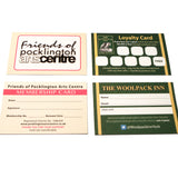 Loyalty Cards - York Print Company - 2