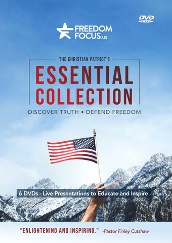 The Essential Collection- 6 DVDs