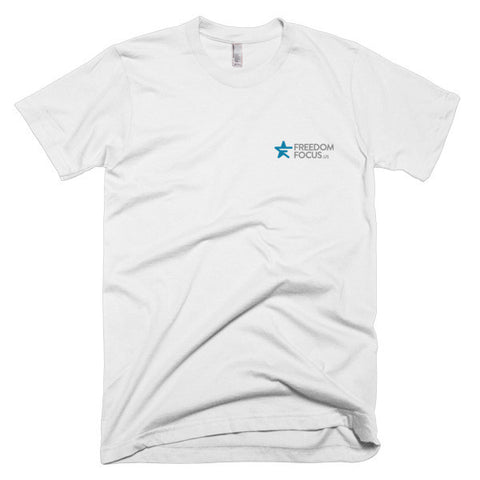 Freedom Focus (Small) T-Shirt