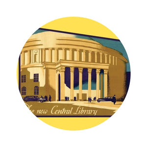 Library Lovers Image