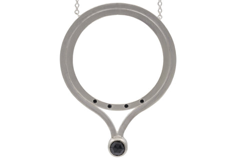 Rooney Circle Necklace