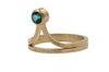 Rooney Ring - Yellow Gold