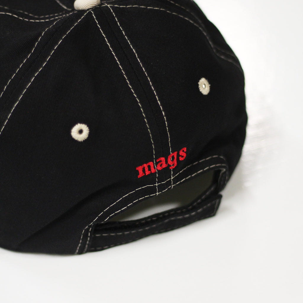 REDBALL Sports Hat (Add S&H $3.20 - Shipping is Free With Any Mag Purchase)