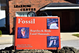 North Carolina Fossil Club Books