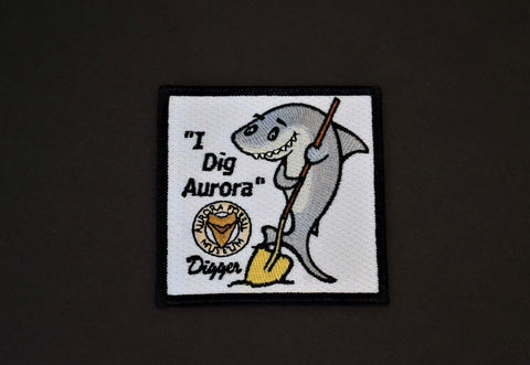 Digger patches