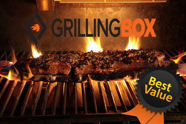 Yearly Grilling Box plan