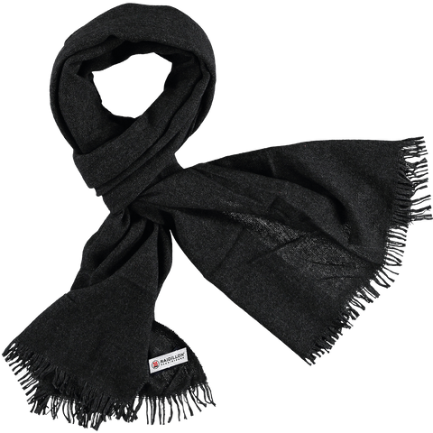 Scarf: Grey -  Accessories - Raidillon