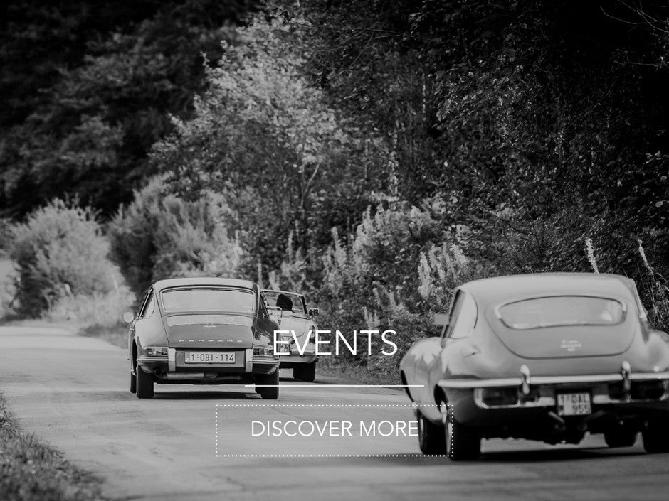 Discover Raidillon Events