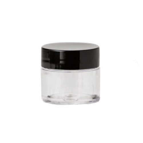 15g Clear Mixing Jar  - YoungNails