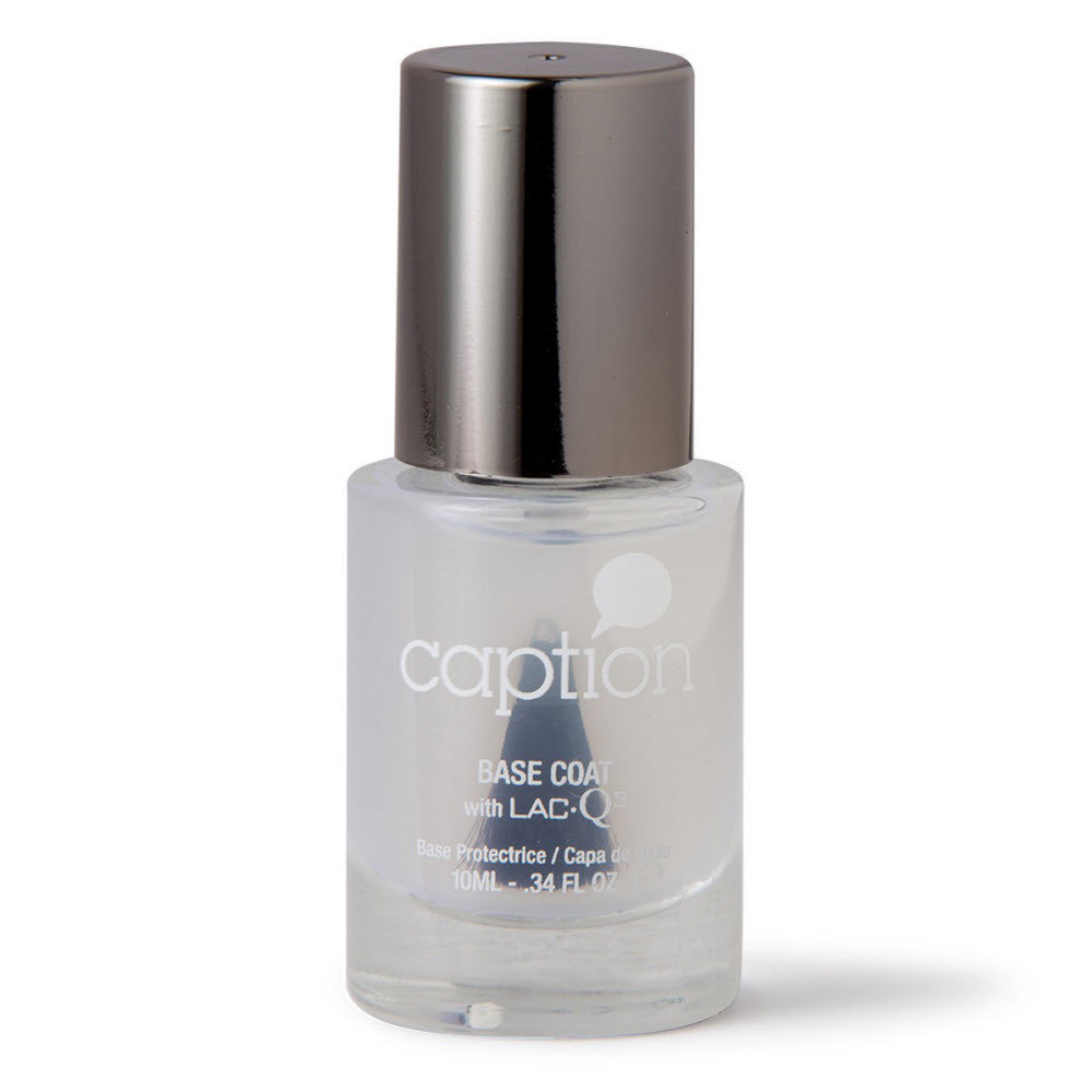 Caption Base Coat  - YoungNails