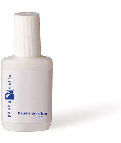 Brush on Glue  - YoungNails