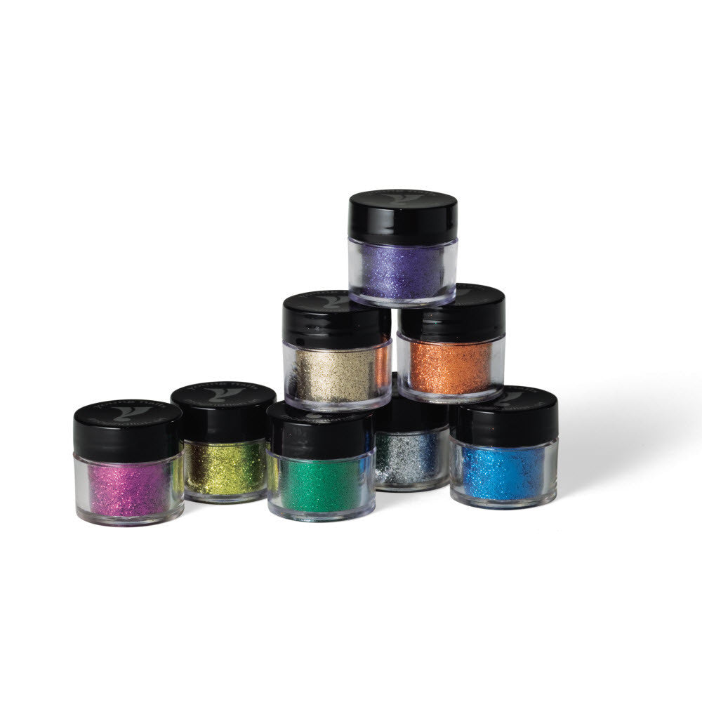 Illum1 Glitter Collection 8 piece Kit  - YoungNails