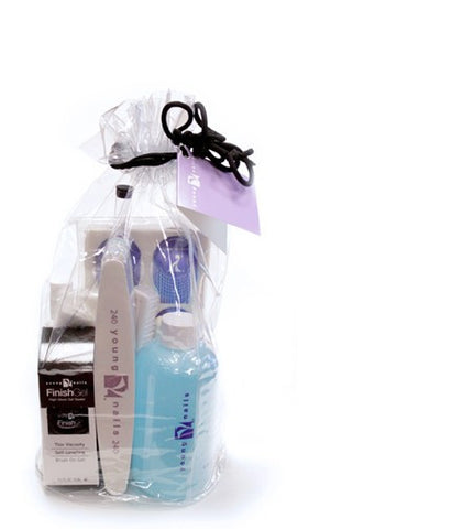 Professional Synergy Gel Kit  - YoungNails