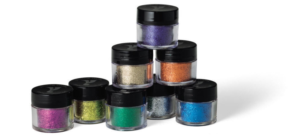 Illum1 Glitter Collection