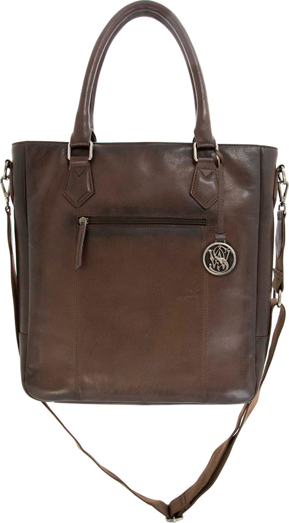 Smith & Wesson Flat Tote