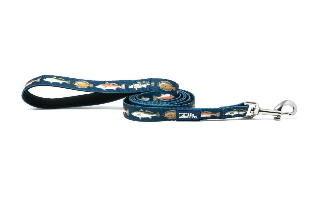 Texas Slam Dog Leash (2 Color Options)