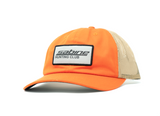 Sabine Hunting Club Patch Hat