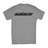 Sabine Logo Pocket Tee
