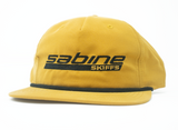 Sabine Rope Hat (3 Color Options)