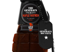 Load image into Gallery viewer, The General's Hot Sauce E-Gift Card