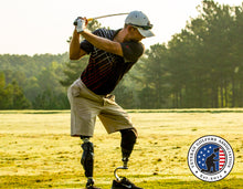 Load image into Gallery viewer, POPULAR!  Veteran Golfers Association 3-Pack
