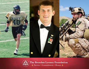 The Brendan 3-Pack - Supports the Brendan Looney Foundation