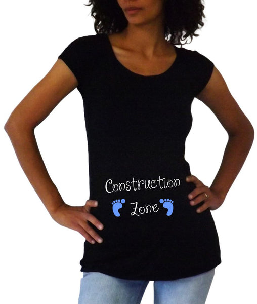 """Construction Zone""  - Maternity clothes"