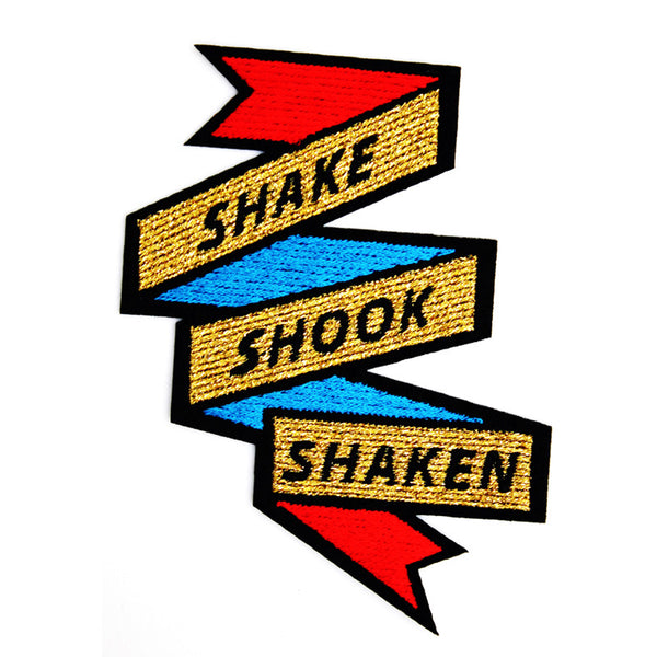 Shake Patch
