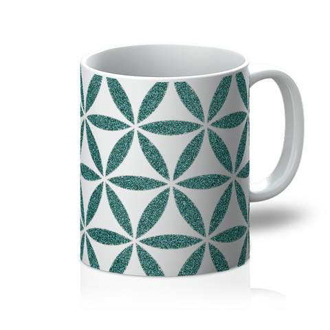 Flower Of Life Mug - Shop Loren