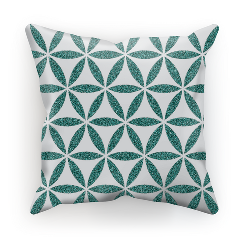 Flower Of Life Cushion